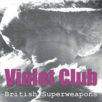 British Superweapons